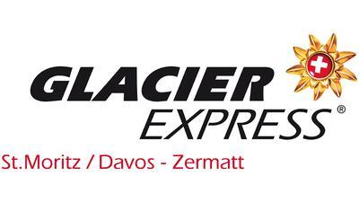 Glacier express logo II