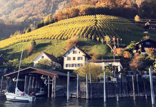 Swiss villages you need to see