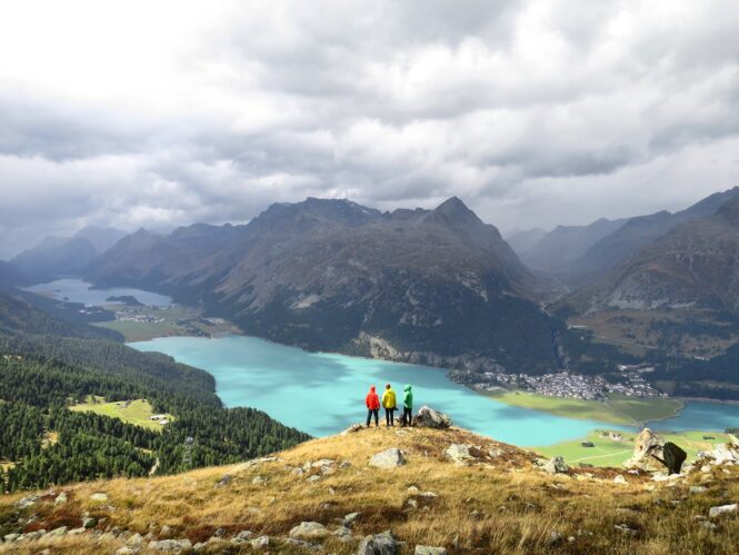 Visit Switzerland Engadin September 2015 by Marcus Händel