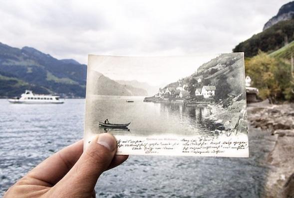 Quinten am Walensee Visit Switzerland Marcus Händel