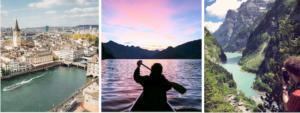 Visit Switzerland beautiful places